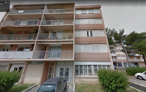 La Nerthe immobilier Appartement | MARTIGUES (13500) | 98 m2 | 185 000 €